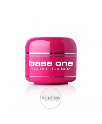 Base one UV gél Shining  30g
