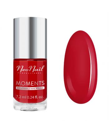 LAK NA NECHTY NEONAIL® 7,2ML Sexy Red