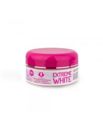 Akrylový prášok extreme white 30 g