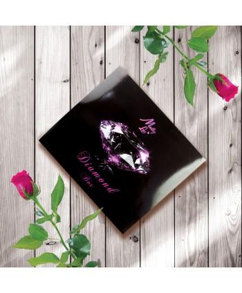 Molly Lac gél laková sada Diamond Box +120 W UV/LED lampa