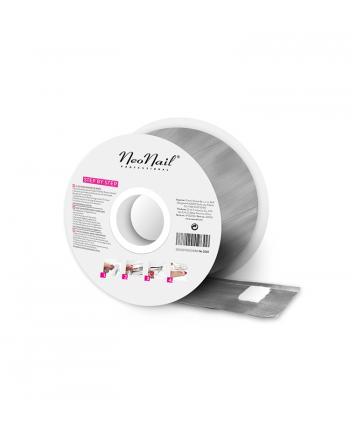 Neonail odstraňovacia fólia  250 ks