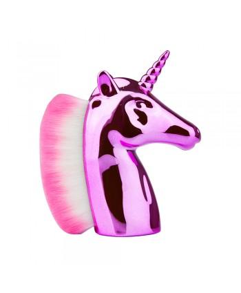 Jednorožec oprašovač na nechty unicorn ružový