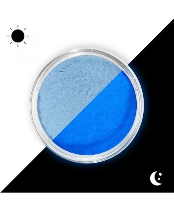 Prášok Lumino - svietiaci v tme 11
