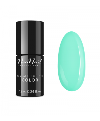 Neonail gél lak - Summer Mint 7,2ml