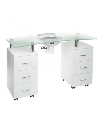 Stôl na manikúru s odsávačkou BD-3425-1