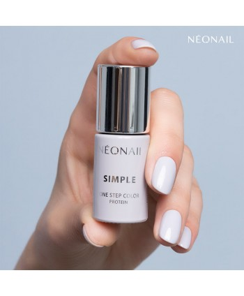 NeoNail Simple One Step - Innocent 7,2ml