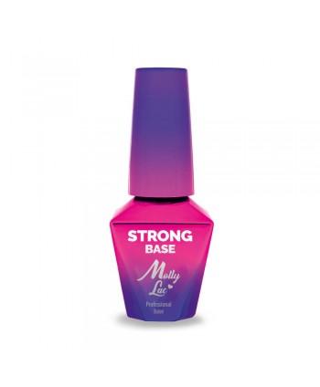Gél lak Colours by Molly Strong báza 10ml