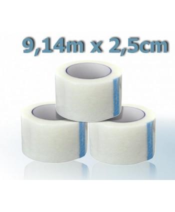 Hypoalergénna lepiaca páska 9,14m x 2,5cm