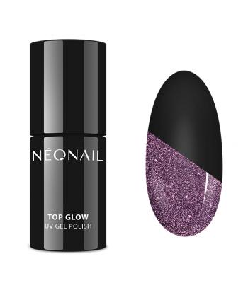 Neonail - Top Glow Sparkling 7,2 ml