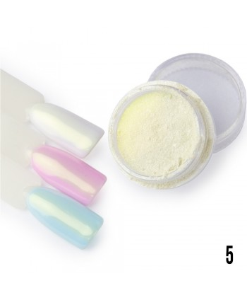 Prášok s efektom Opalique 05 3ml