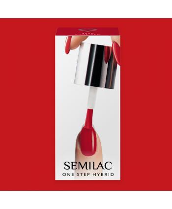 Semilac One Step gel lak...