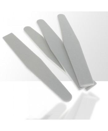 Pilník bílý diamant 80/80