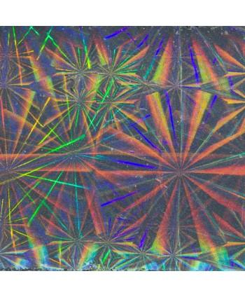 Transfer fólie holografická...