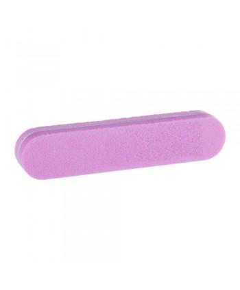 Ružový mini buffer rovný...
