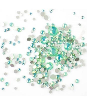 Zirkónové kamienky opal mix...