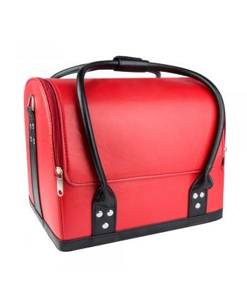 Luxusný kozmetický kufrík -...