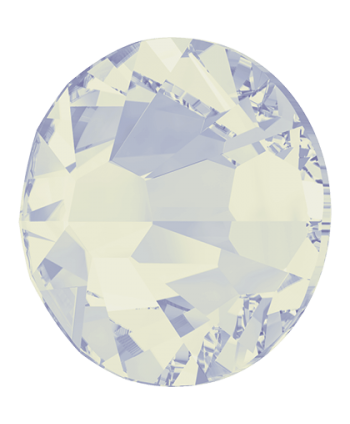 Swarovski SS7 white opal 50ks