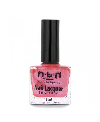NTN lak na nechty 28 ružový...