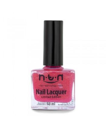 NTN lak na nechty 29 ružový...