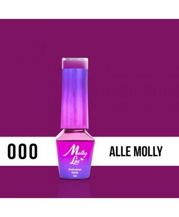 01. MOLLY LAC gel lak -...