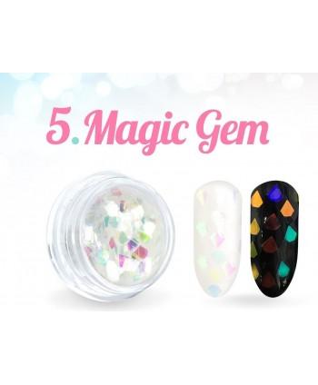 Ozdobné diamanty Magic Gem 05.