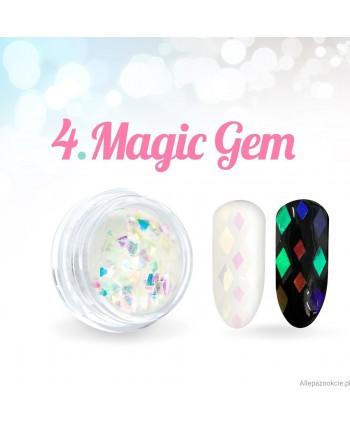 Ozdobné diamanty Magic Gem 04.