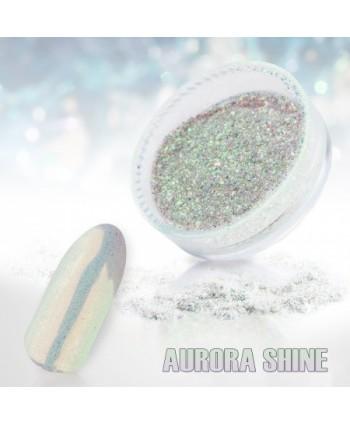 Aurora Mirror Effect 3
