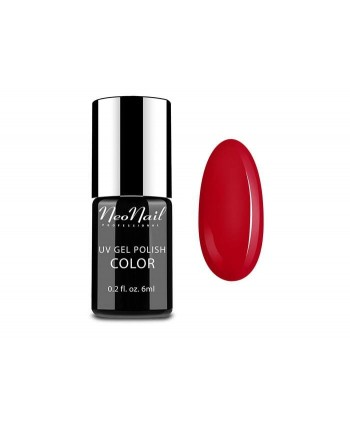 Gel lak NeoNail® Sexy Red...