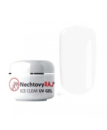 NechtovyRAJ uv gel ice...