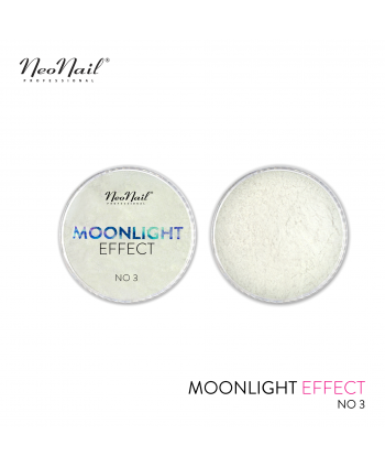 Prášok Moonlight  Effect - 3