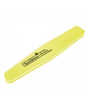Pilník diamant penový žltý...