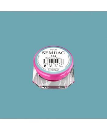 Farebný uv gél Semilac 165
