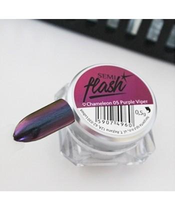 SemiFlash Chameleon Purple...