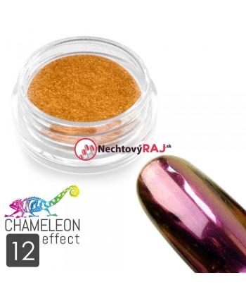 Prášok chameleon efekt  12