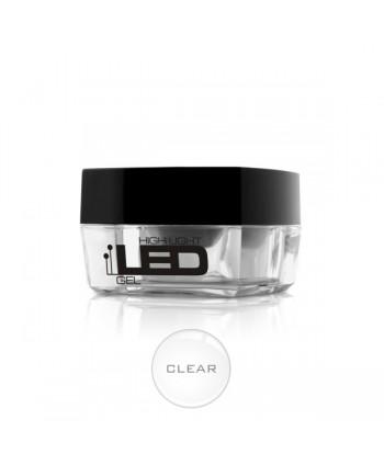 LED GEL CLEAR 100 g