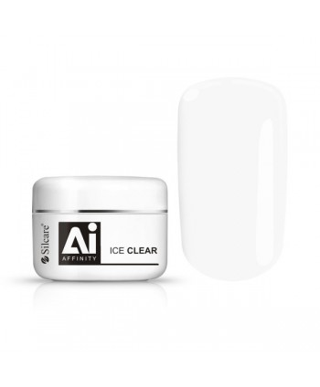 UV gel AFFINITY ICE CLEAR...