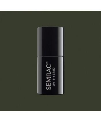 Semilac - gel lak 151 Army...