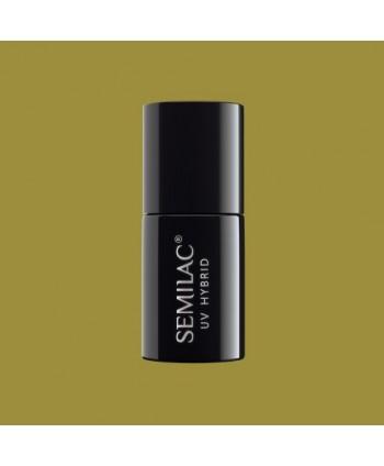 Semilac - gél lak 149 Olive...