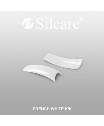 Bílé tipy č.2 50 ks -...