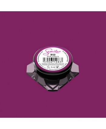Farebný uv gél Semilac 012