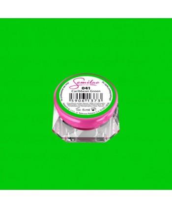 Farebný uv gél Semilac 041