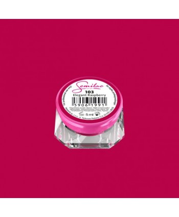 Barevný uv gel Semilac 103