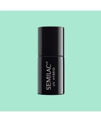 Semilac - gél lak 022  Mint...