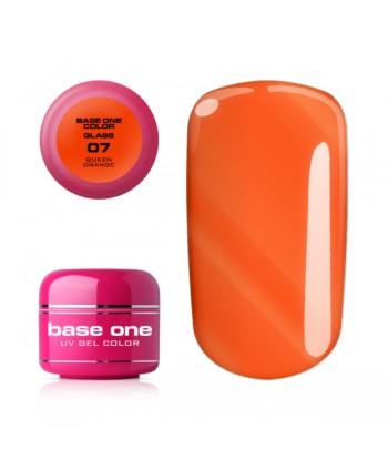Base one barevný gel 07...