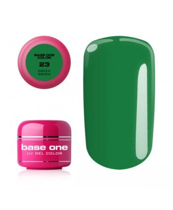Base one barevný gel 23...