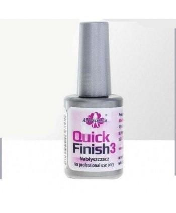 Nové - Quick finish 3 15ml