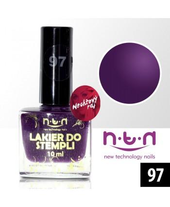 NTN lak na razítkování 97