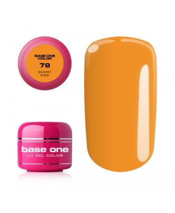 Base one barevný gel Sunny...