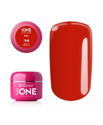 Base one red gél - Sexy...