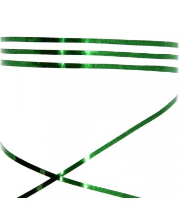 Zdobiaci pásik 5 - zelená